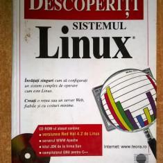 Steve Oualline - Descoperiti sistemul Linux {Fara CD}