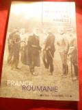 Revista Istorica a Armelor - Colaborarea Militare Franta-Romania 2006 ,lb.franc.