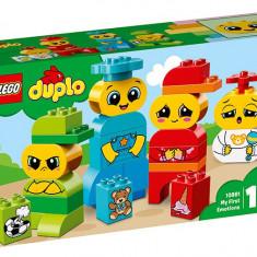 LEGO Duplo - Primele mele emotii 10861