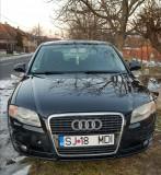 Audi a4 an fbr 2005 cutie automata diesel,motor 2.5, Motorina/Diesel, Berlina