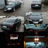 Audi A6 2.5 Quattro / 180 Cp / S-Line, Motorina/Diesel, Berlina