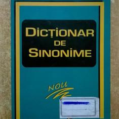 L. Seche, s.a. - Dictionar de sinonime