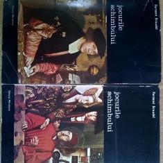 Fernand Braudel – Jocurile schimbului {2 volume}