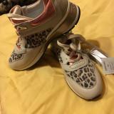 Pantofi Geox - Pantofi barbat