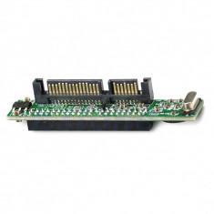 Adaptor HDD / SSD IDE 44pin la SATA 22pini pt laptop