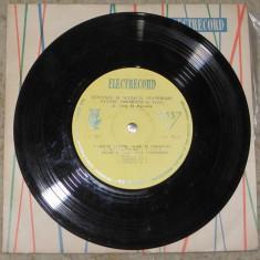 Vinyl single Semnale Și Marșuri Pionierești Pentru Trompete Și Tobe, C.S. 157, nou - Muzica Corala, VINIL