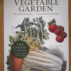 Album Vilmorin - The Vegetable Garden