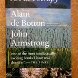 A. de Botton, J. Armstrong - Art as Therapy - Carte in engleza