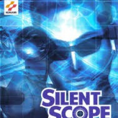 Silent scope -  PS2 [Second hand], Shooting, 16+, Single player
