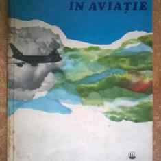 Traian Costachescu – Tehnica zborului in aviatie - Carti Transporturi
