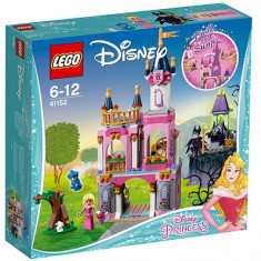 LEGO Disney Princess - Castelul Frumoasei Adormite 41152