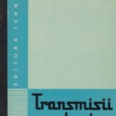 Florin Dudiță - Transmisii cardanice