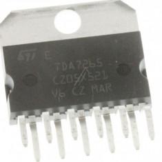 TDA7265 - Circuit integrat