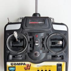 Radiocomanda COMPA X4 TRAINER
