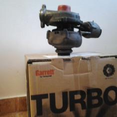 Turbina Garrett 1.6 Diesel Mazda 3/Ford Focus - Dezmembrari Mazda
