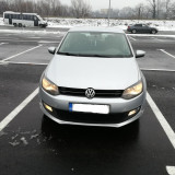VW POLO 2011 1,2 TDI