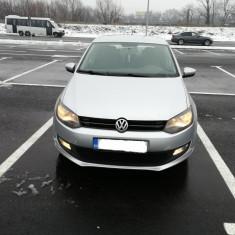 VW POLO 2011 1, 2 TDI, Motorina/Diesel, 212467 km, 1200 cmc