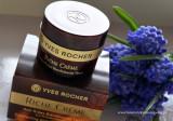 Cremă antirid Riche Creme Yves Rocher, Yves Rocher