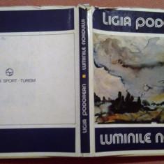 Ligia Podorean - Luminile Nordului. Album de pictura, Alta editura
