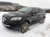 Audi Q7, Motorina/Diesel, SUV