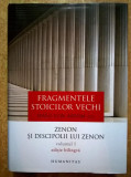 Hans von Arnim - Fragmentele stoicilor vechi, vol. I {a}