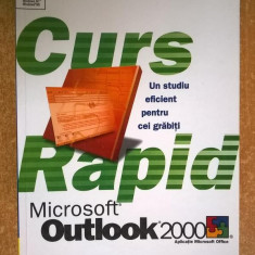 Microsoft Outlook 2000 Curs rapid