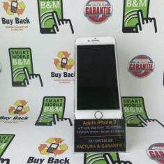 IPhone 7 Gold Rose 32Gb Neverlocked Factura&Garantie - Telefon iPhone Apple, Roz
