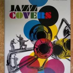 J. Paulo, J. Wiedemann - Jazz Covers {Taschen}