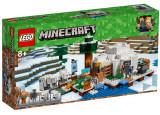 LEGO Minecraft - Iglu polar 21142