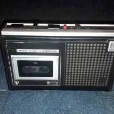 Radio Grundig Unitra MK 235 - Aparat radio