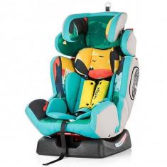 Scaun auto Chipolino 4 Max 0-36 kg Blue - Scaun auto copii