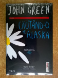 John Green - Cautand-o pe Alaska