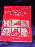 Cresterea patrimoniului muzeal - Florian Georgescu (coord) buletin vol 1