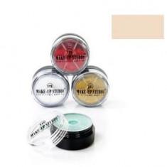Fard de Pleoape Profesional Fantezie Make-Up Studio - Pearl Gl - Fard pleoape