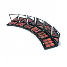 Rezerva Paleta 6 Rujuri Profesionale Make-Up Studio - All Round 2