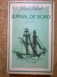 Jean Bart - Jurnal de bord