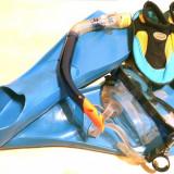 Echipament complet Snorkeling