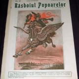 1915 RAZBOIUL POPOARELOR Nr. 28 - revista Primul Razboi Mondial WW1, Ion Gorun