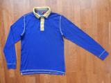 Bluza La Polo Kappa Made Designed&Developed in Italy; L, vezi dimensiuni;ca noua