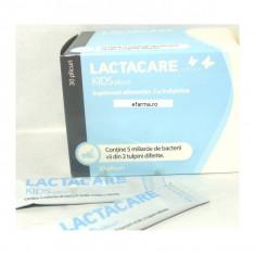 Lactacare KIDS X 30plic, Actavis