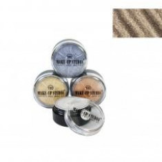 Fard De Pleoape Pulbere Profesional Shiny Effects-Silver P - Fard pleoape