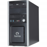 Calculatoare second hand Terra PC-Business 5000, Core i5-4590 - Sisteme desktop fara monitor