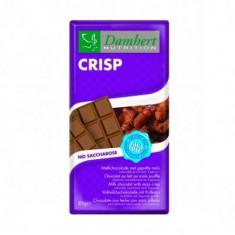 Ciocolata alune & tagatoza fara zahar 85g