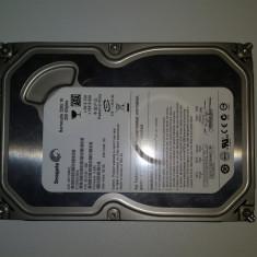 Hard disc 250 Gb SATA 2 / PC Desktop 3, 5 inch/ Seagate / 16 Mb cache (K1) - Hard Disk Seagate, 200-499 GB, Rotatii: 7200