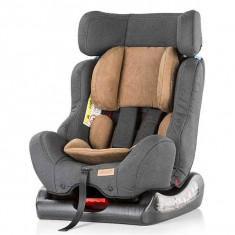 Scaun auto Chipolino Trax Neo 0-25 kg Linen Ash - Scaun auto copii