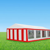 Cort Pavilion 5 x 8m Premium - Pavilion gradina