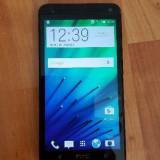 HTC One 801 N - Telefon mobil HTC One, Negru, 32GB, Neblocat, Single SIM