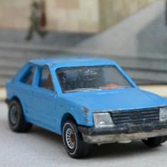 Macheta SIKU Ford Escort GL 1048 - Macheta auto Siku, 1:64