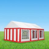 Cort Pavilion 3 x 3m Premium - Pavilion gradina