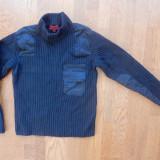 Bluza Hugo Boss. Marime L, vezi dimensiuni exacte; 100% lana; stare excelenta - Bluza dama, Marime: L, Culoare: Din imagine
